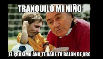 The Best memes: la ausencia de Cristiano Ronaldo y Messi en la gran gala activó de inmediato a las redes sociales
