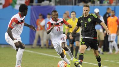 FC Dallas ficha al defensa trinitense Aubrey David