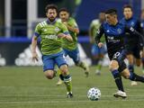 San Jose y Seattle captan toda la atención esta noche en MLS
