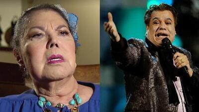 Declaraciones impactantes de 'La Prieta Linda' sobre los hijos de Juan Gabriel, su testamento y más