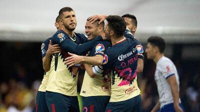 En vivo: Monterrey vs. América, jornada 15 de la Liga MX
