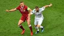 ¡En casa! Madrid sí recibirá al Liverpool en el Di Stefano