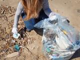 Contaminación y coronavirus: más de 1,100 artículos de EPP fueron retirados de Jersey Shore