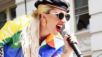 El esperanzador mensaje de Lady Gaga anunciando que financiará escuelas con su fundación tras los tiroteos masivos