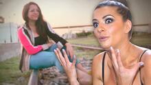"""""""¿Qué dijiste?"""": Cecilia Galliano reaccionó así cuando su hija de 20 años confesó que ya no es virgen"""