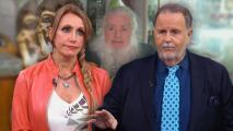 El Gordo se puso a dieta antes de tiempo para la boda que El Brujo Mayor le predijo a Lili