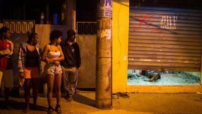 180 muertes al mes en la Baixada Fluminense: así es la jungla del asesinato de Río de Janeiro