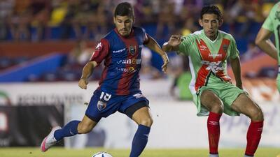 Atlante se medirá contra Juárez en la Final del Ascenso MX