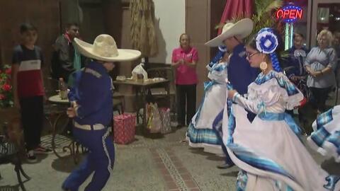 'Sueños y Esperanza', la iniciativa que busca ayudar a jóvenes con necesidades especiales por medio de la danza y música