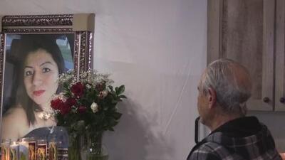 Familiares y amigos se preparan para el funeral de Yuridia Anaya, cuyo cuerpo fue hallado en una fosa