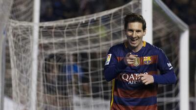 Barcelona y Real Madrid parten como favoritos en la Champions