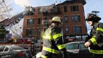 Si lo perdiste todo por culpa de un incendio, conoce qué derechos y responsabilidades tienes como inquilino