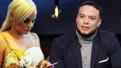 Lorenzo Méndez revela que cachó a Claudia Galván siéndole infiel y por eso se acabó el matrimonio