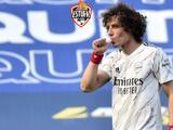 David Luiz buscaría una transferencia a la MLS