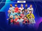 Los clasificados a Octavos de la Champions League tras la jornada seis
