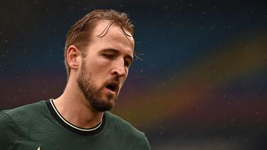 No más... Harry Kane pedirá a Tottenham escuchar ofertas