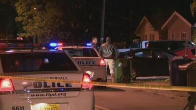 Equipo SWAT encuentra a una mujer muerta dentro de una vivienda en Fort Lauderdale