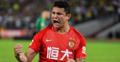 El 'killer' brasileño que jugará en la selección de China