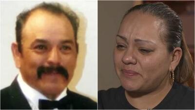 Hija de hispano fallecido en el tiroteo de Texas cuenta cómo se enteró de la masacre en la iglesia