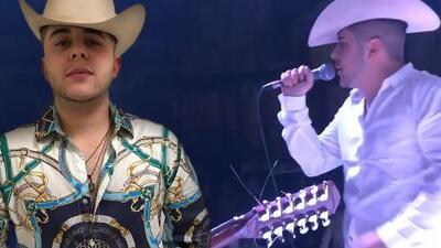 Esta fue una de las últimas presentaciones del cantante Alejandro Villa antes de su asesinato