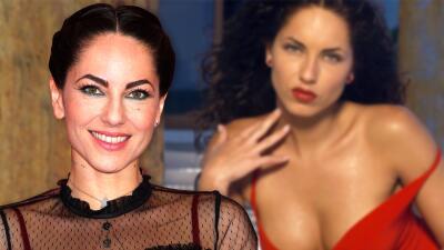 Esta fue la razón por la que Bárbara Mori rechazó estar en la nueva Rubí (pero le desea éxito a Camila Sodi)