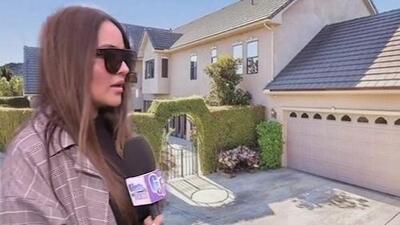 Exclusiva: Mayeli Alonso busca vender su casa para no estar cerca de Lupillo Rivera, ni de su novia