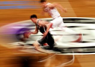 Aquí están los Power Rankings NBA de Univisión Deportes justo a la mitad de la temporada
