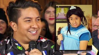 ¿Y así es tu mamá? El youtuber Mario Aguilar nos hace reír con las frases célebres que escucha en casa