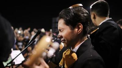 Por qué 'Amor Eterno' de Juan Gabriel se ha convertido en un himno para homenajear a las víctimas del tiroteo de El Paso