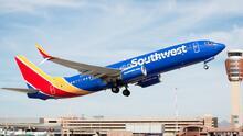 Azafata es golpeada por una pasajera en un vuelo de Southwest que salió de Sacramento