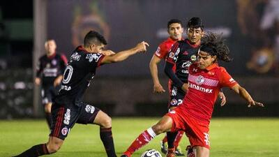 Cómo ver Toluca vs Tijuana en vivo, por la Liga MX