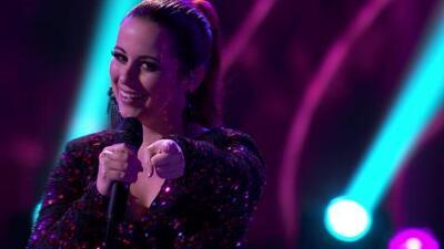 Reina de la Canción Programa 5