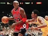 En video inédito de 'Last Dance' Jordan nombró a sus herederos en la NBA