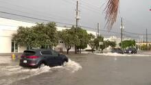 Siga estas medidas de seguridad cuando haya aviso de inundaciones en el sur de Florida