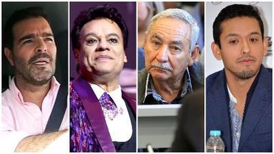 """Para Pablo Montero es """"inconcebible"""" el desalojo del hermano de Juan Gabriel por parte de Iván Aguilera"""