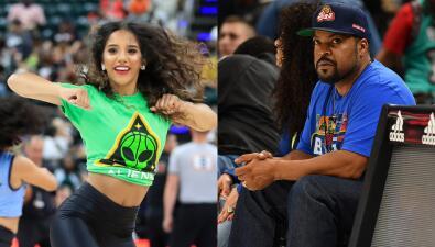 El color de la fiesta del Big 3, el torneo de Ice Cube con varios exjugadores de NBA