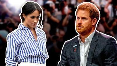 En aprietos Meghan Markle y el príncipe Harry: exigen investigar la millonaria remodelación de su casa