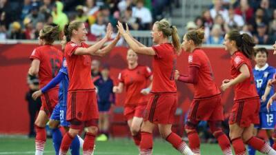 Alemania, Noruega, Canadá y China avanzan a octavos en el Mundial Femenil
