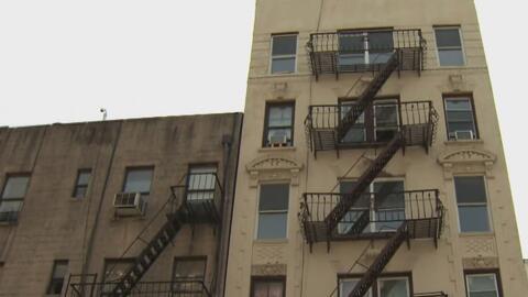 Familias con niños son las más afectadas por los aumentos en las rentas de viviendas en Nueva York