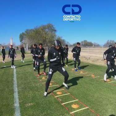 Tigres buscará ganarle, después de 10 años, a Santos en Torreón