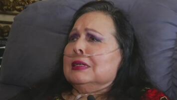 Actuó en cerca de 90 películas y grabó más de 300 canciones: así fue la vida de la actriz y cantante Flor Silvestre