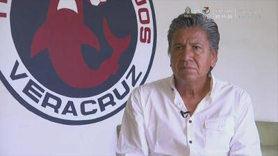"Raúl Arias sobre el Veracruz-Tigres: ""El partido se va a jugar"""