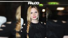 Stella Banderas, hija de Melanie Griffith, inicia en el modelaje