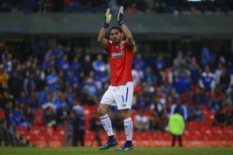 Uno a uno: Las calificaciones del Cruz Azul vs Monterrey en la Semifinal de vuelta