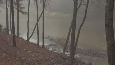 Lluvias han dejado algunos hogares sin electricidad y provocado inundaciones ligeras en Georgia