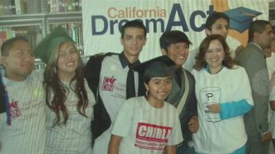 Crece la incertidumbre entre dreamers por el futuro del programa DACA