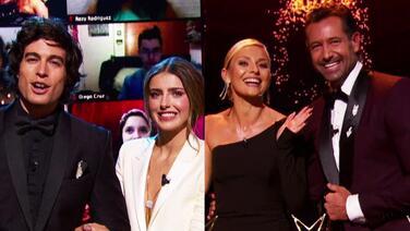 Celebra la magia de la televisión con Premios TVyNovelas: domingo 17 de enero por Univision