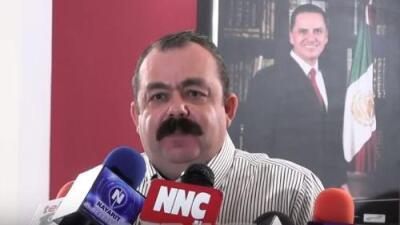 'El Diablo', el exfiscal mexicano que trabajó para 5 carteles, pasará 20 años en una prisión de EEUU por narcotráfico