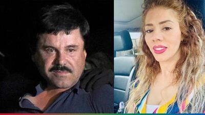 """""""Salí llorando, se me hizo injusto"""": hija de El Chapo revela cómo se sintió al conocer la sentencia de Joaquín Guzmán"""