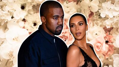 Así fue como Kanye West sorprendió a Kim Kardashian en su cumpleaños